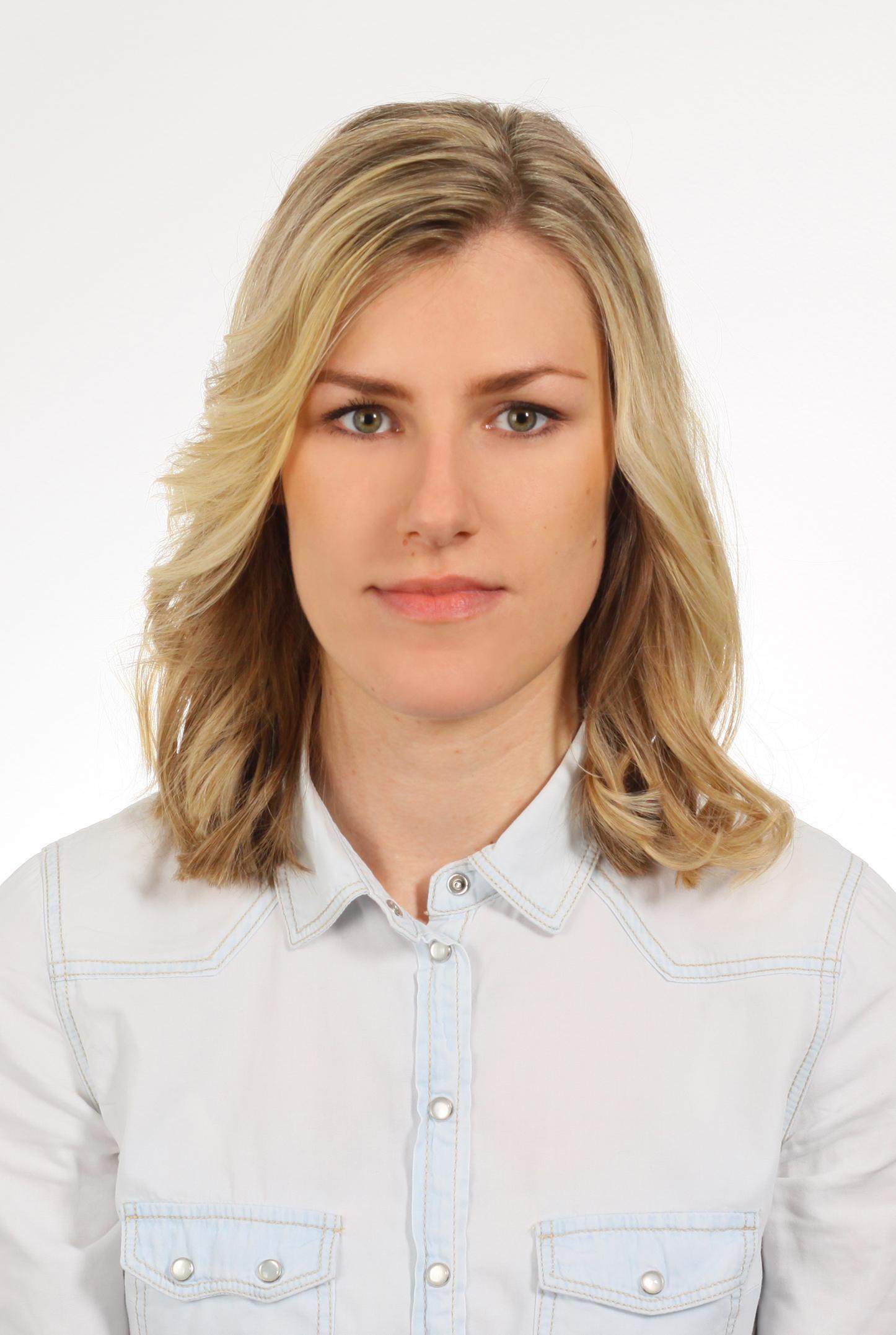 Beata Porębska